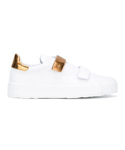 Jil Sander | Hook Loop Sneakers