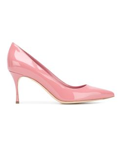 Sergio Rossi | Pointed Toe Pumps