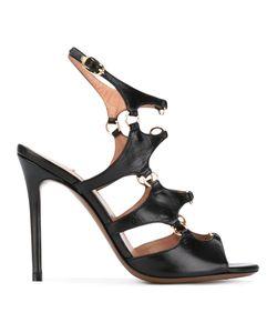 L' Autre Chose | Lautre Chose Ring Detail Stiletto Sandals