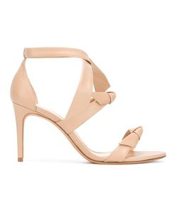 Alexandre Birman | Lolita Bow Sandals