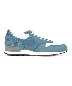Nike | Air Zoom Epic Lx Sneakers 7 Suede/Polyester/Polyurethane/Rubber