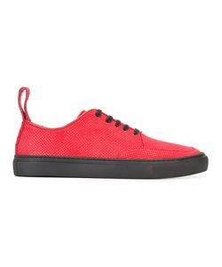 Blood Brother | Asura Caspian Sneakers 11 Suede/Leather/Rubber