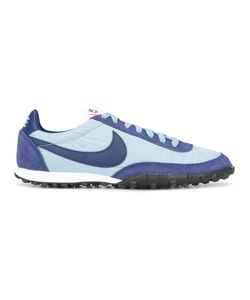 Nike | Waffle Racer Sneakers 8 Nylon/Rubber/Suede