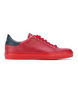 Roberto Cavalli | Classic Lace-Up Sneakers