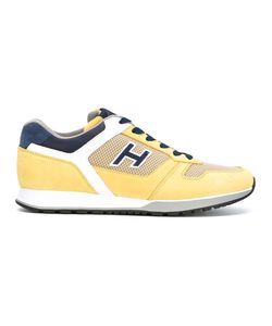Hogan | Lace-Up Sneakers Size 10