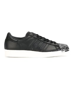 adidas Originals | Lace Up Trainers 3.5 Leather/Rubber/Metal