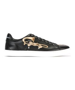 Dolce & Gabbana | Musical Sneakers Size 44