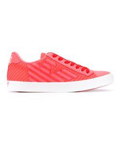 EA7 | Pride Mesh Sneakers