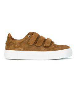 Ami Alexandre Mattiussi | 3 Strap Velcro Sneakers 45