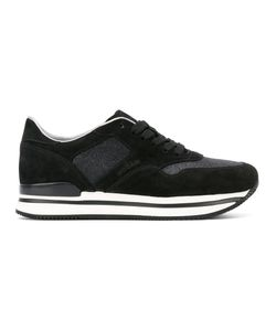 Hogan | Panelled Sneakers Size 36