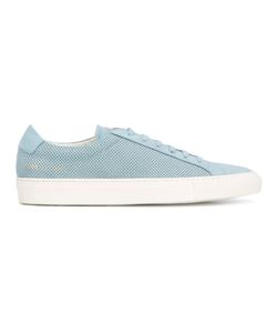 Common Projects | Achilles Low Summer Edition Sneakers Size 43