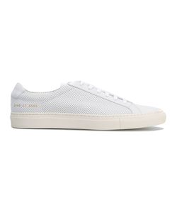 Common Projects | Perforated Sneakers Size 44