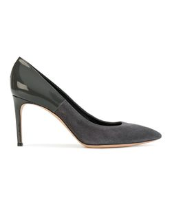 Casadei | Контрастные Туфли The Perfect Pump