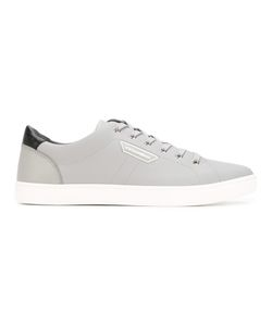 Dolce & Gabbana | London Sneakers 41 Leather/Rubber