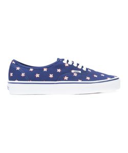 Vans | Patterned Sneakers 12