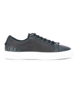 Neil Barrett | Studded City Low-Top Sneakers