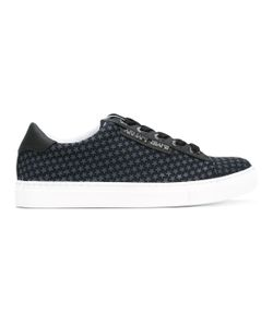 ARMANI JEANS | Star Printed Sneakers