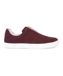 Derek Lam 10 Crosby | Slip-On Sneakers 11 Suede/Rubber