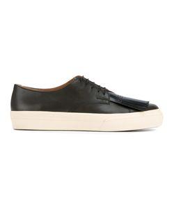 Dries Van Noten | Loafer Fringe Sneakers Size 41.5