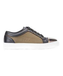 Louis Leeman | Paneled Sneakers Size 39