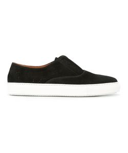 Fratelli Rossetti | Brogue Slip-On Sneakers 7
