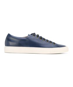 Buttero | Lace-Up Sneakers 41