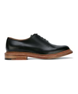Grenson | Classic Lace Up Shoes 7 Leather