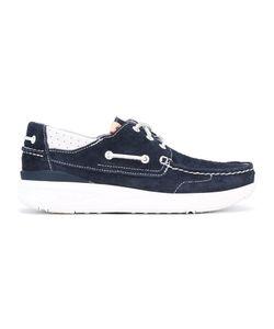Visvim | Классические Палубные Туфли