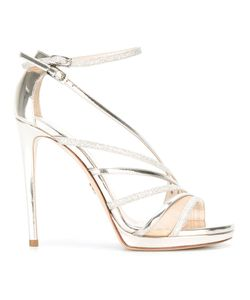 Loriblu | Strappy Heeled Sandals Size 36.5