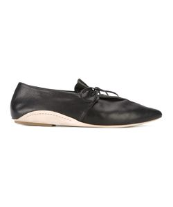 Marsell | Marsèll Pointed Ballerina Shoes 38
