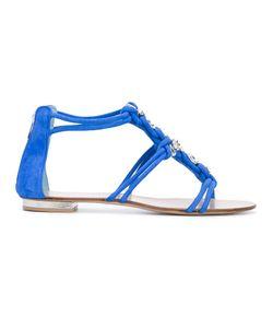 Le Silla | Crystal Embellished Sandals