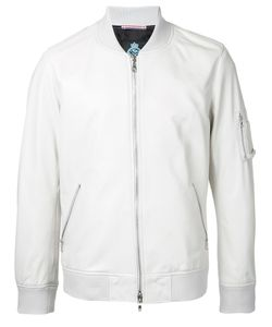 GUILD PRIME | Plain Bomber Jacket