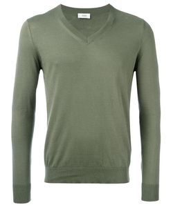 Closed | V Neck Sweatshirt Size Medium