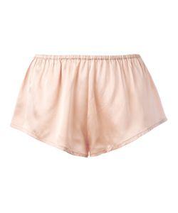 ASCENO | Sleep Shorts Small Silk