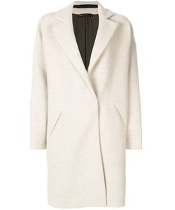 32 PARADIS SPRUNG FRERES | Single Breasted Coat Women