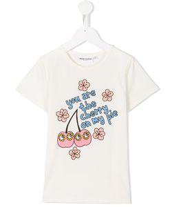 Mini Rodini | Cherry T-Shirt 11 Yrs