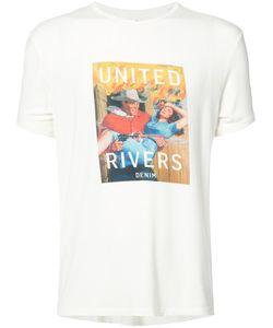 United Rivers   United Drivers T-Shirt Men