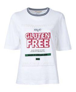 Muveil | Gluten Free Print T-Shirt 38