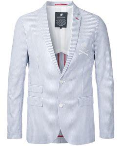 LOVELESS | Striped Blazer Size 3