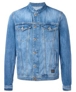 Dondup | Guru Denim Jacket 46 Cotton
