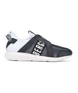 Bikkembergs | Dirk Mesh Detail Sneakers Size 42