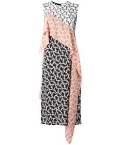 Diane Von Furstenberg | Printed Dress 6