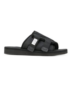 Suicoke | Touch Strap Slider Sandals Size 9
