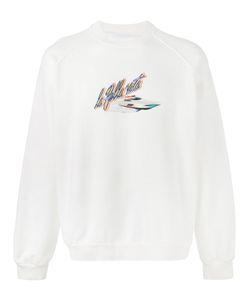 Sunnei   La Bella Vita Sweatshirt