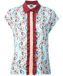 I'm Isola Marras | Print Shortsleeved Shirt Size 46