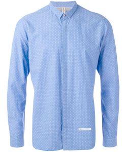 DNL | Polka Dot Shirt 45 Cotton