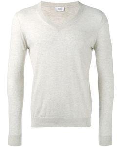 Closed | V Neck Sweatshirt Size Large