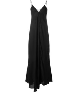 Lost & Found Rooms | V-Neck Maxi Dress Size Small
