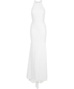 ALEX PERRY | Studded Detail Gown Size