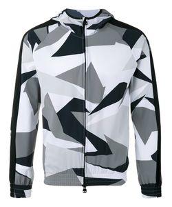 Hydrogen   Camouflage Print Hoodie Xl Polyamide/Spandex/Elastane